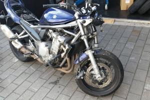 Motorrad Ankauf 01