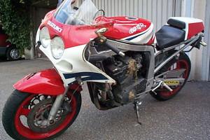 Motorrad Ankauf 02