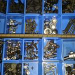Motorrad Ersatzteile - Gebrauchtteile 05